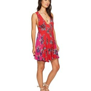 NWT Free People Thought I Was Dreaming Dress